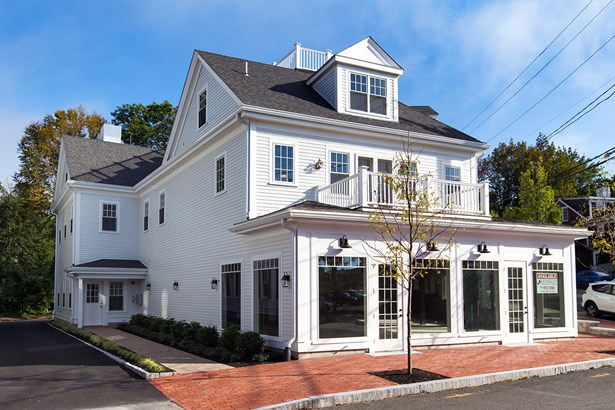 1 Brook Street A, Cohasset, MA - USA (photo 2)