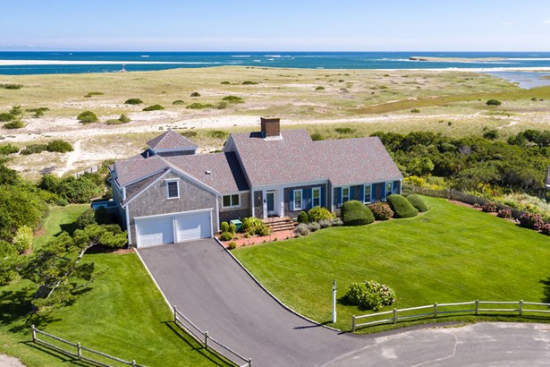 40 Dune Drive, Chatham, MA - USA (photo 1)