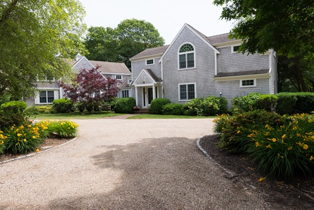 414 Eel River Road, Osterville, MA - USA (photo 1)