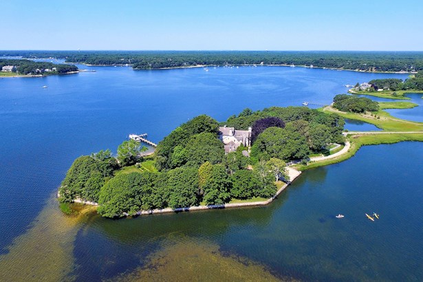 251 Seapuit Road, Osterville, MA - USA (photo 2)