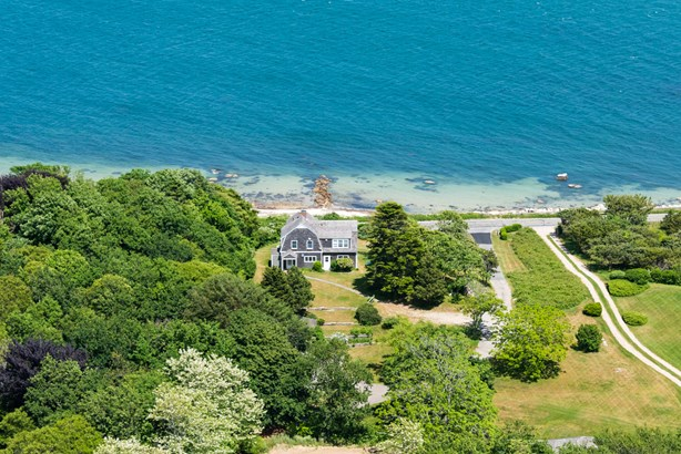 197 Nobska Road, Woods Hole, MA - USA (photo 1)