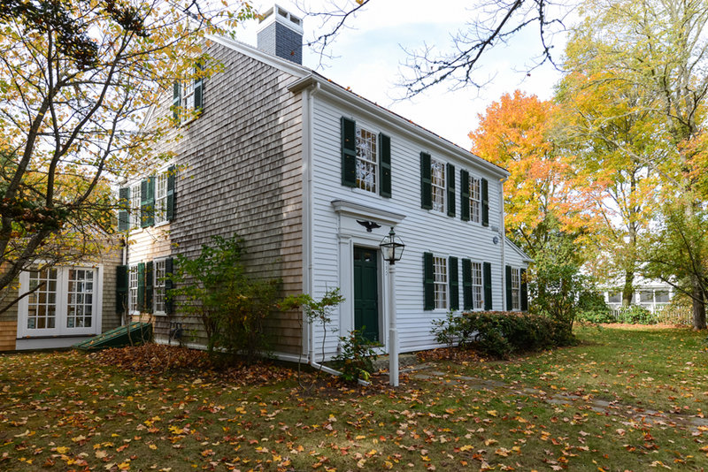 130 Old Main Road, North Falmouth, MA - USA (photo 1)