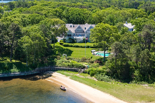248 North Bay Road, Osterville, MA - USA (photo 1)