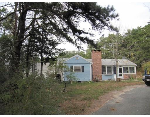82 S Pamet Rd, Truro, MA - USA (photo 1)