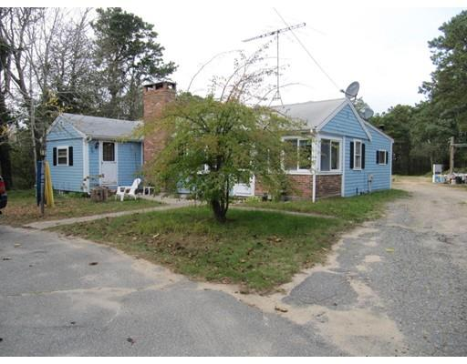 82 S Pamet Rd, Truro, MA - USA (photo 2)