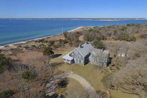 41  Uncle Roberts Road, West Yarmouth, MA - USA (photo 1)
