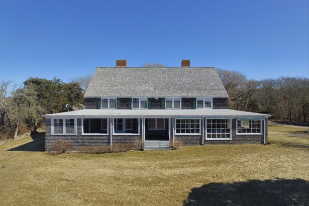 41  Uncle Roberts Road, West Yarmouth, MA - USA (photo 4)