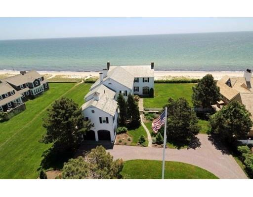 283 Long Beach Road, Barnstable, MA - USA (photo 1)
