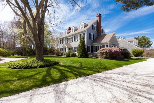 14 Ice Valley Road, Barnstable, MA - USA (photo 1)