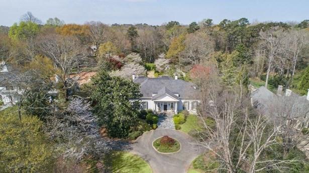 3456 Knollwood Drive Nw, Atlanta, GA - USA (photo 3)