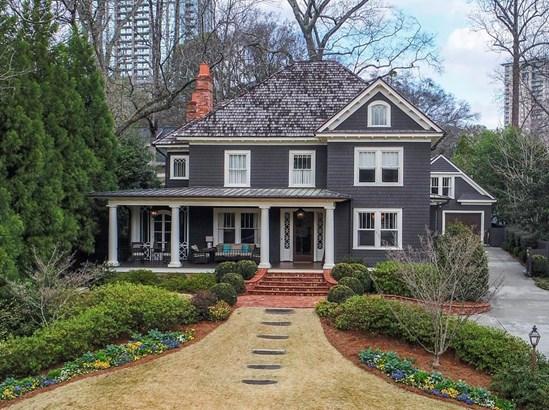 94 Peachtree Way Ne, Atlanta, GA - USA (photo 1)