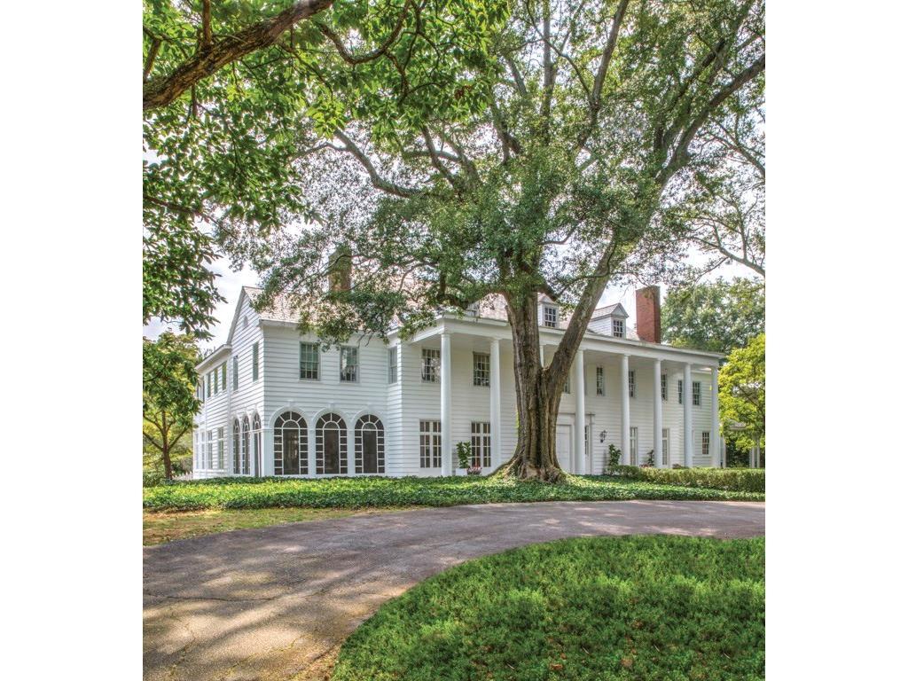 456 W Paces Ferry Road Nw, Atlanta, GA - USA (photo 1)