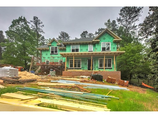 220 Underwood Drive, Sandy Springs, GA - USA (photo 1)