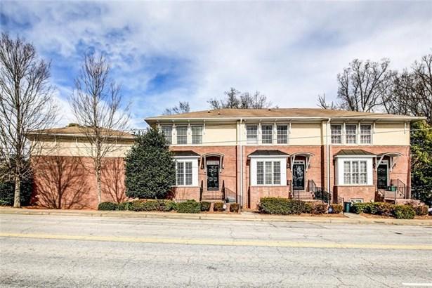 7 Chief Matthews Road #2a 2a, Decatur, GA - USA (photo 1)