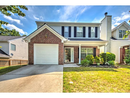 2434 Charleston Pointe Court Se, Atlanta, GA - USA (photo 2)
