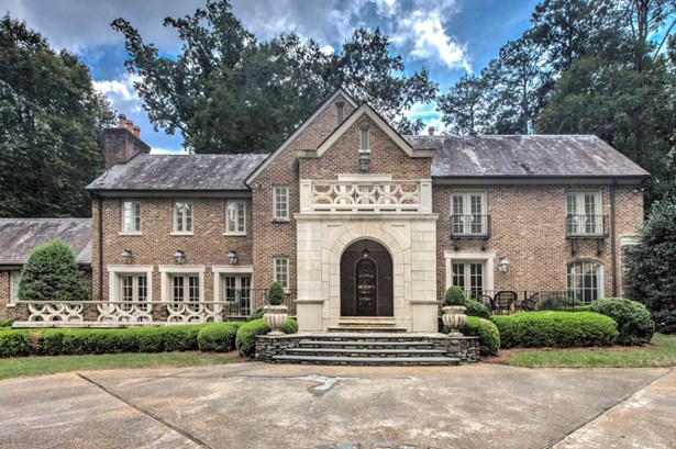 3671 Tuxedo Road Nw, Atlanta, GA - USA (photo 1)