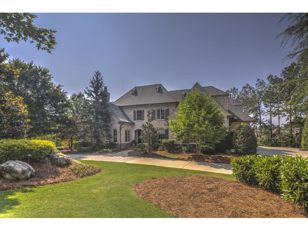 912 Little Darby Lane, Suwanee, GA - USA (photo 1)