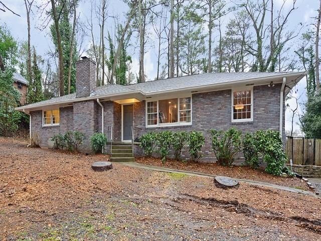 2056 Lenox Road Ne, Atlanta, GA - USA (photo 2)