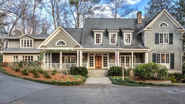 3155 Ridgewood Road Nw, Atlanta, GA - USA (photo 1)