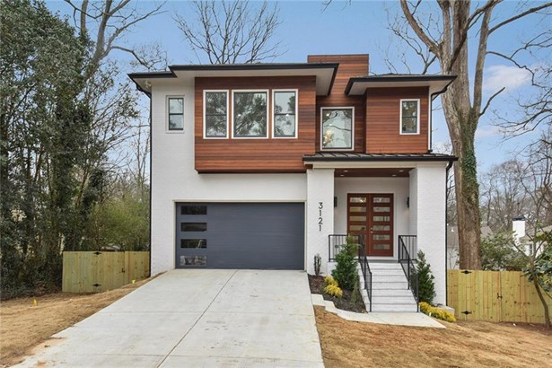 3121 Skyland Drive Ne, Atlanta, GA - USA (photo 1)