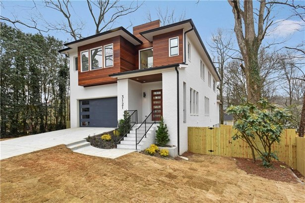 3121 Skyland Drive Ne, Atlanta, GA - USA (photo 2)