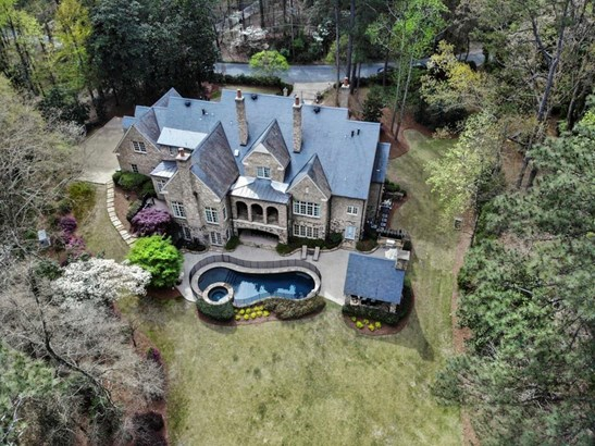 4041 Beechwood Drive Nw, Atlanta, GA - USA (photo 3)