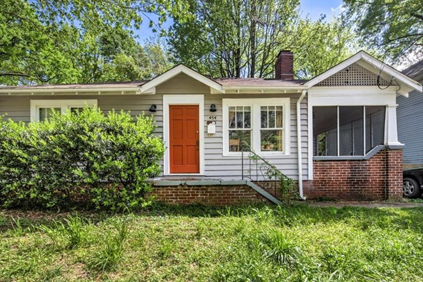 454 Calhoun Street Nw, Atlanta, GA - USA (photo 1)