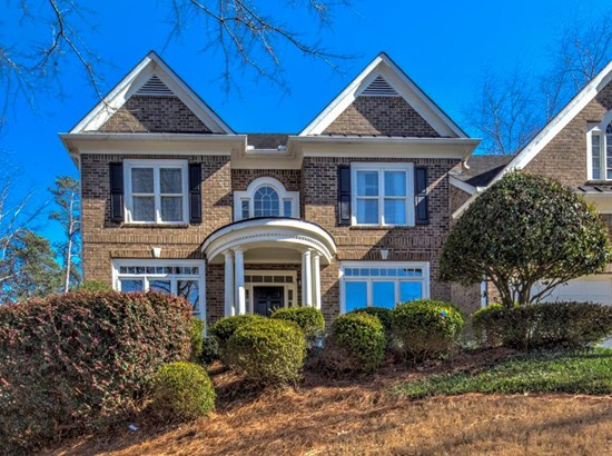 5361 Windsor Green Court Se, Mableton, GA - USA (photo 1)