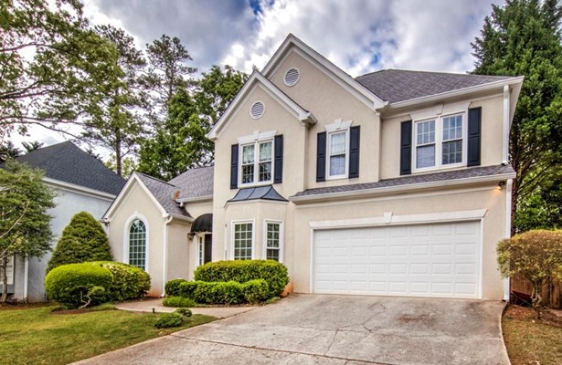 2614 Willow Cove, Decatur, GA - USA (photo 1)