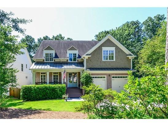 1523 Cortez Lane Ne, Brookhaven, GA - USA (photo 1)