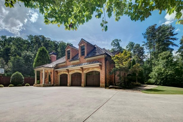 1925 Pine Mountain Road Nw, Kennesaw, GA - USA (photo 3)