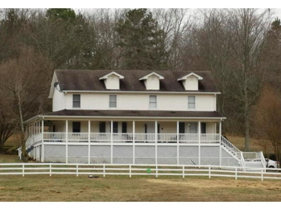 3176 Villanow Mill Creek Road, La Fayette, GA - USA (photo 1)