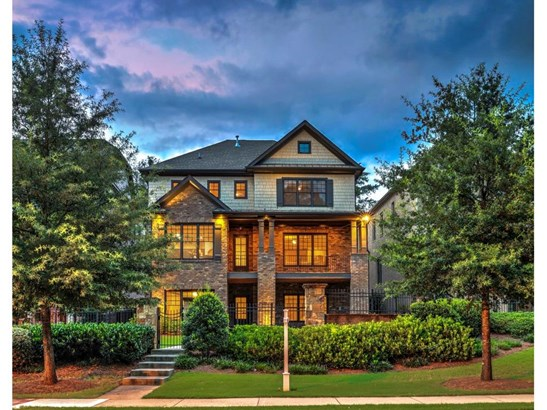 455 Glenmanor Court, Atlanta, GA - USA (photo 5)
