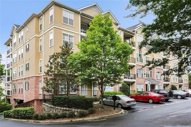 3401 Stratford Commons #3401 3401, Decatur, GA - USA (photo 2)
