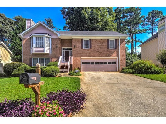 3185 Palm Tree Drive, Lithonia, GA - USA (photo 1)