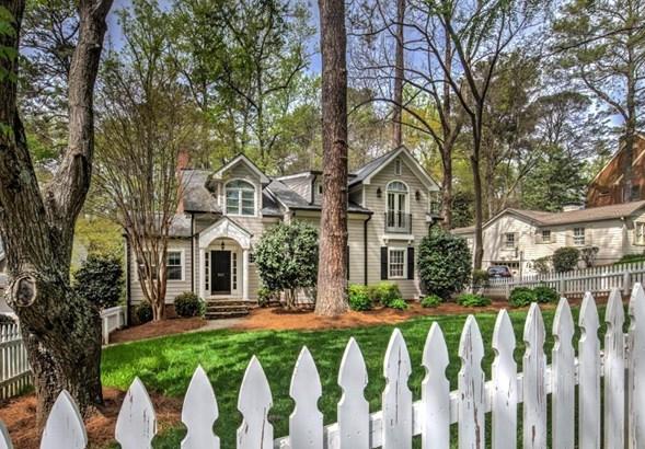 923 Glenbrook Drive Nw, Atlanta, GA - USA (photo 1)