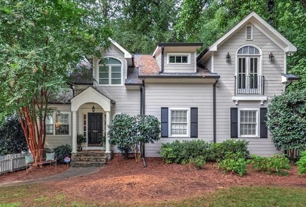 923 Glenbrook Drive Nw, Atlanta, GA - USA (photo 2)
