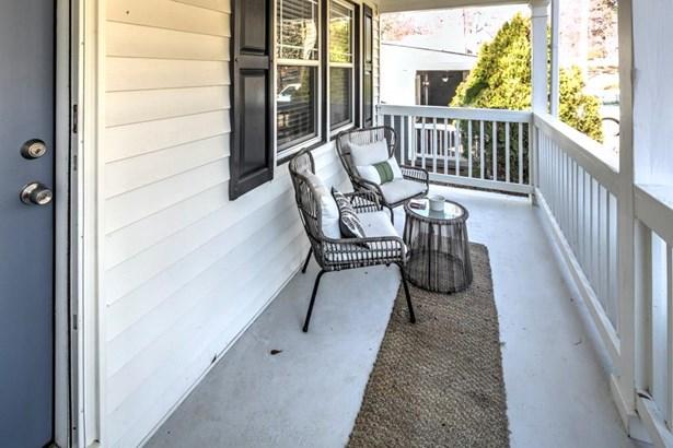 619 Daniel Avenue, Decatur, GA - USA (photo 3)