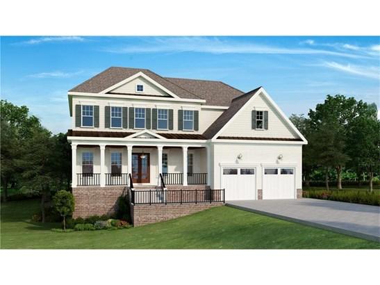 2047 Anderson Drive Se, Smyrna, GA - USA (photo 1)