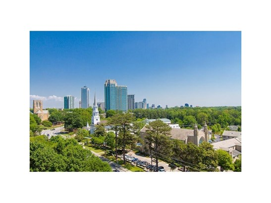 2660 Peachtree Road Nw #13g 13g, Atlanta, GA - USA (photo 1)