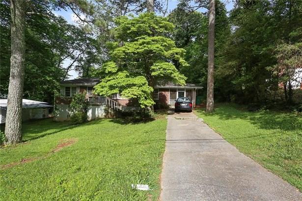 2569 Flagstone Drive Se, Atlanta, GA - USA (photo 2)