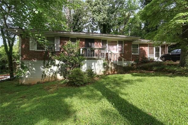 2569 Flagstone Drive Se, Atlanta, GA - USA (photo 3)
