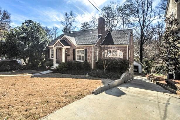 817 Highland Terrace Ne, Atlanta, GA - USA (photo 1)