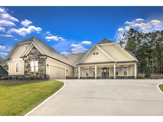 175 Discovery Lake Drive, Fayetteville, GA - USA (photo 1)