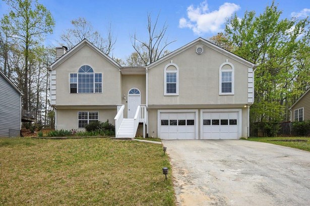 6325 Holborne Lane, Douglasville, GA - USA (photo 1)