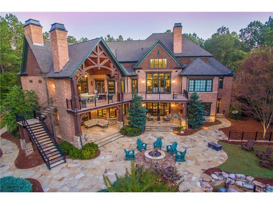 848 Big Horn Hollow, Suwanee, GA - USA (photo 3)