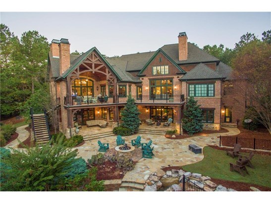 848 Big Horn Hollow, Suwanee, GA - USA (photo 5)