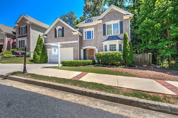 629 Maple Grove Way, Marietta, GA - USA (photo 2)