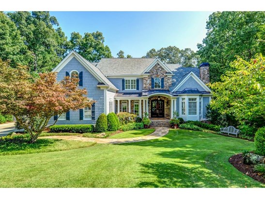 565 Gramercy Drive Ne, Marietta, GA - USA (photo 1)