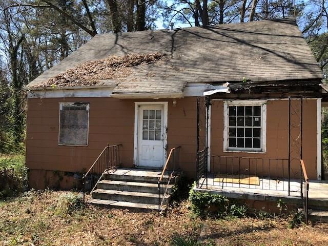 2777 Harlan Drive, East Point, GA - USA (photo 1)